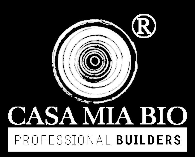 Casa mia bio - Case in legno bio edilizia - logo